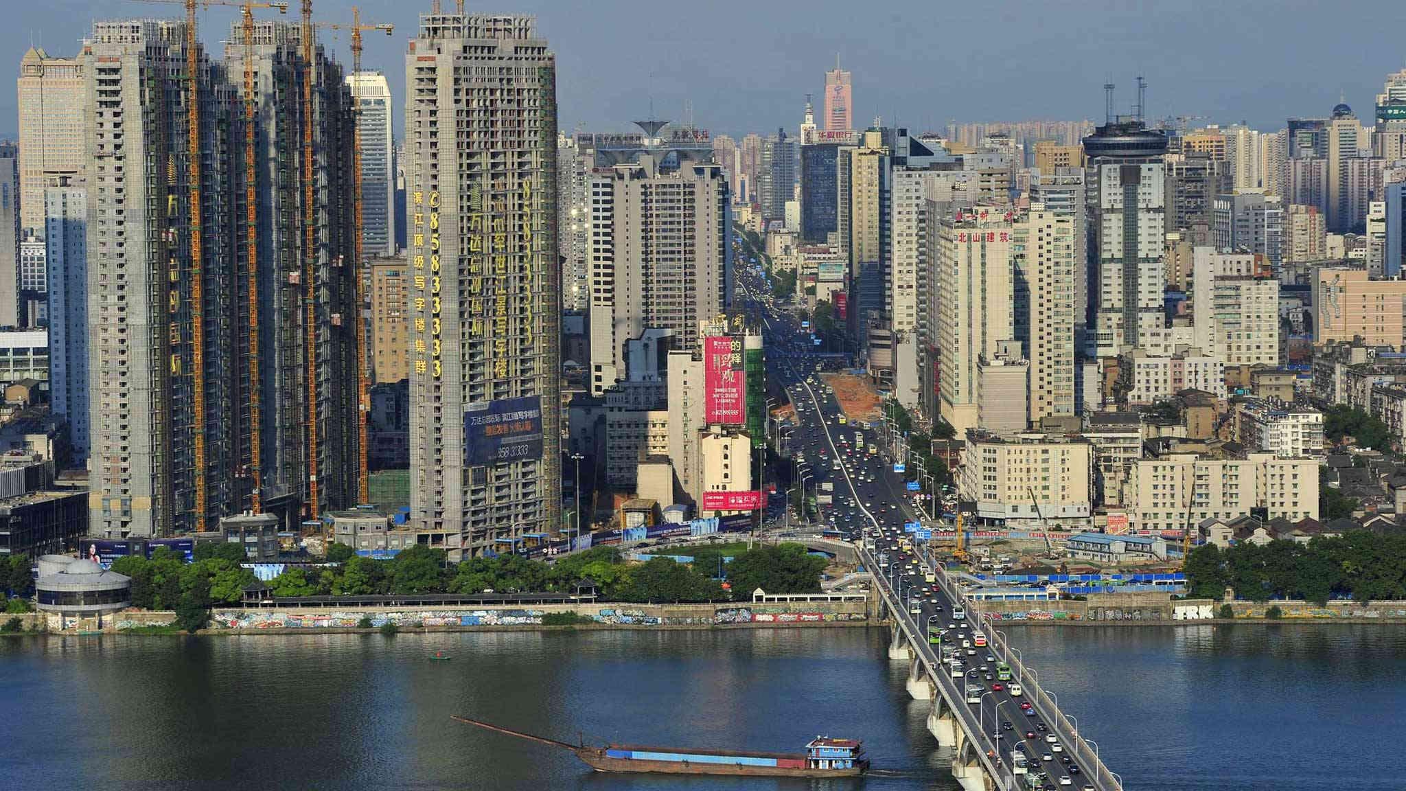 Tionghoa -Sejarah Singkat Kota Changsha Yang Perlu Kamu Ketahui - 1