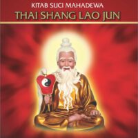 Buku Tao : Kitab Suci Maha Dewa Thai Shang Lao Jun