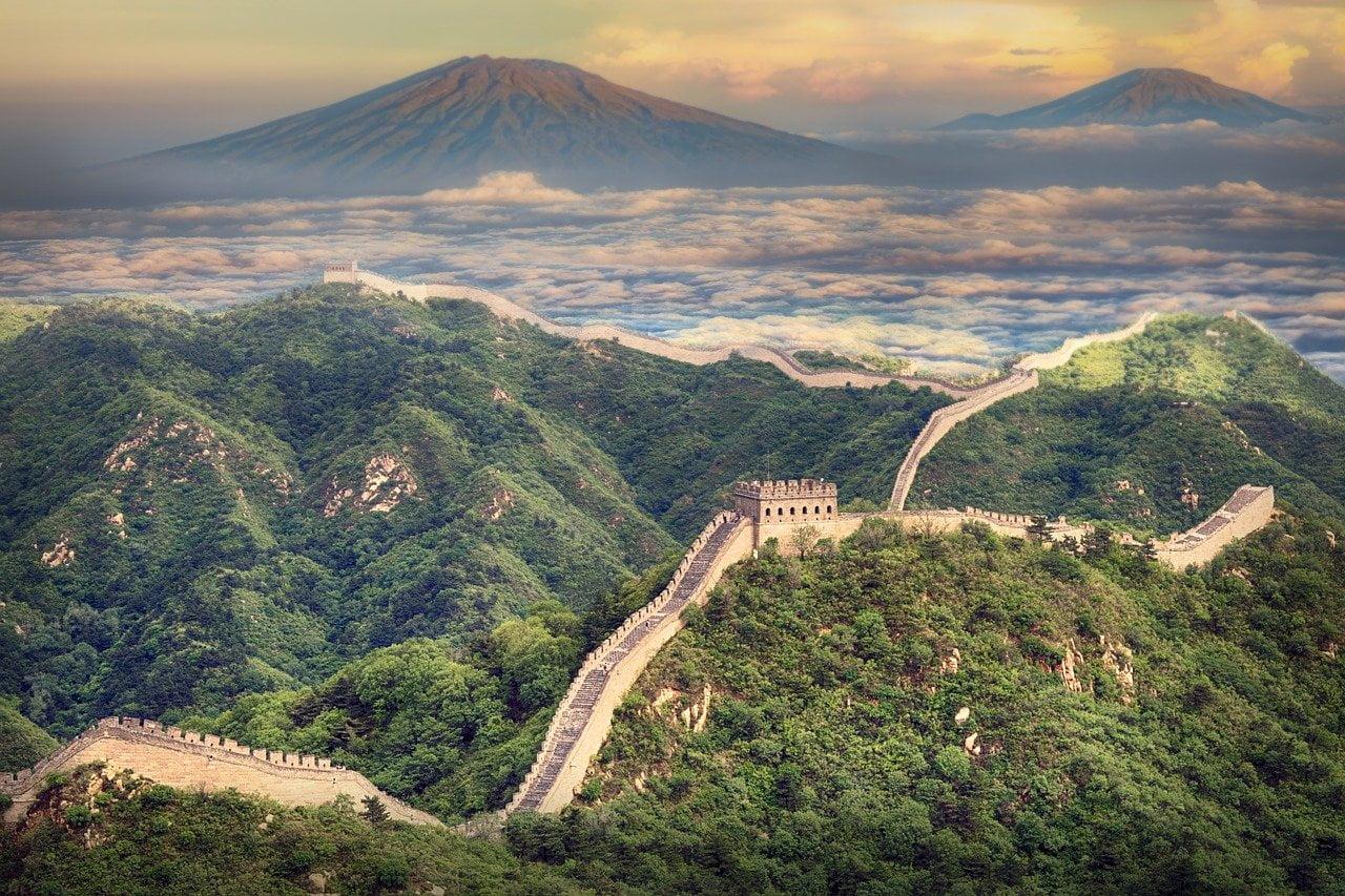 Tembok Besar Tiongkok - 11