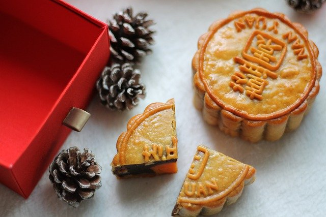 Tionghoa - Tradisi & Ide Baru Untuk Festival Pertengahan Musim Gugur - 1