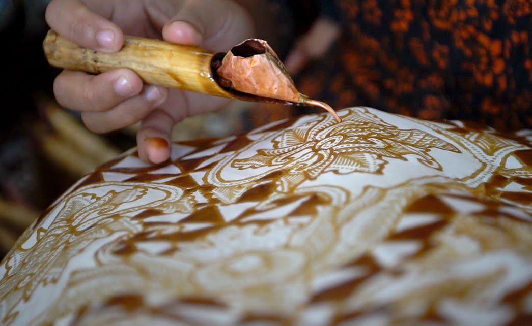 Batik - 4857469