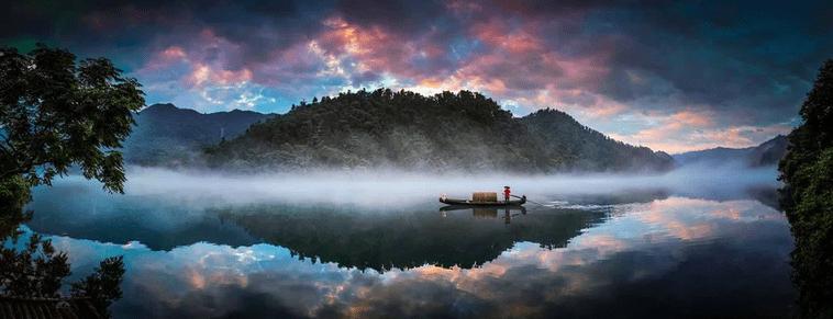 Danau Dongting (洞庭湖)